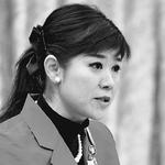 (写真)質問する本村伸子議員=3月30日、衆院国交委